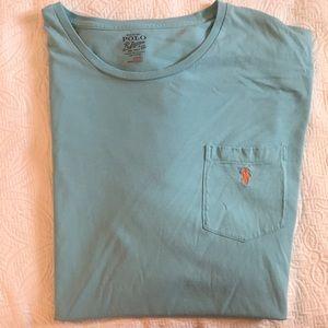 Polo Ralph Lauren Crew Neck T Shirt